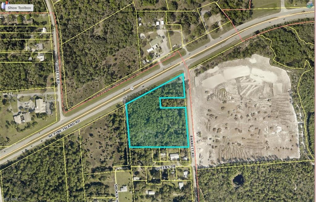 2800 Ne Pine Island Road Property Photo