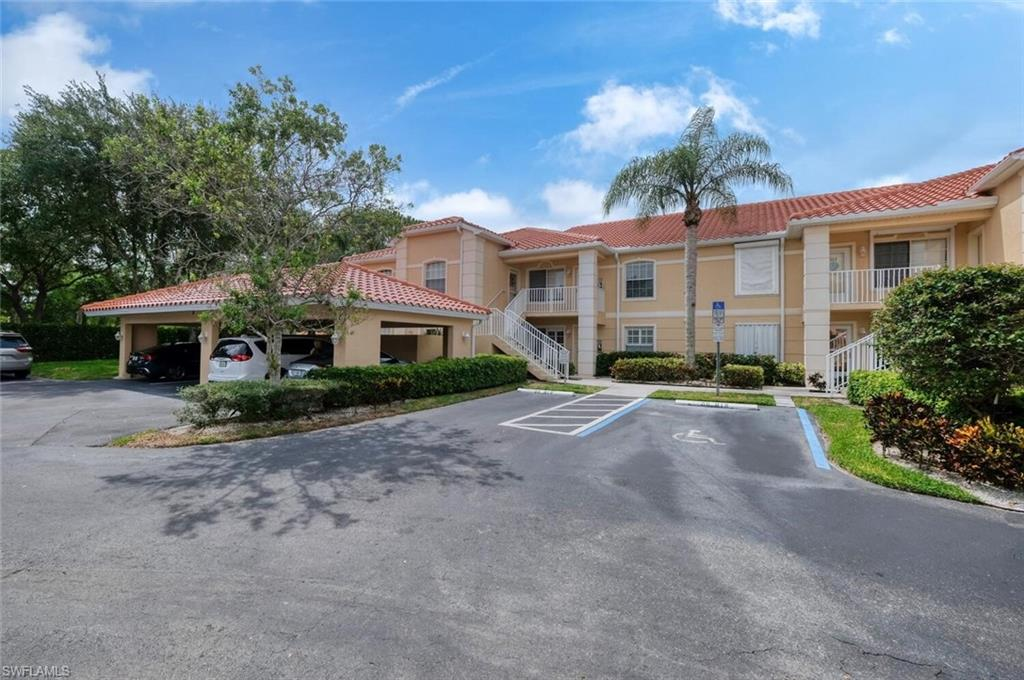 9700 Rosewood Pointe Court #101 Property Photo