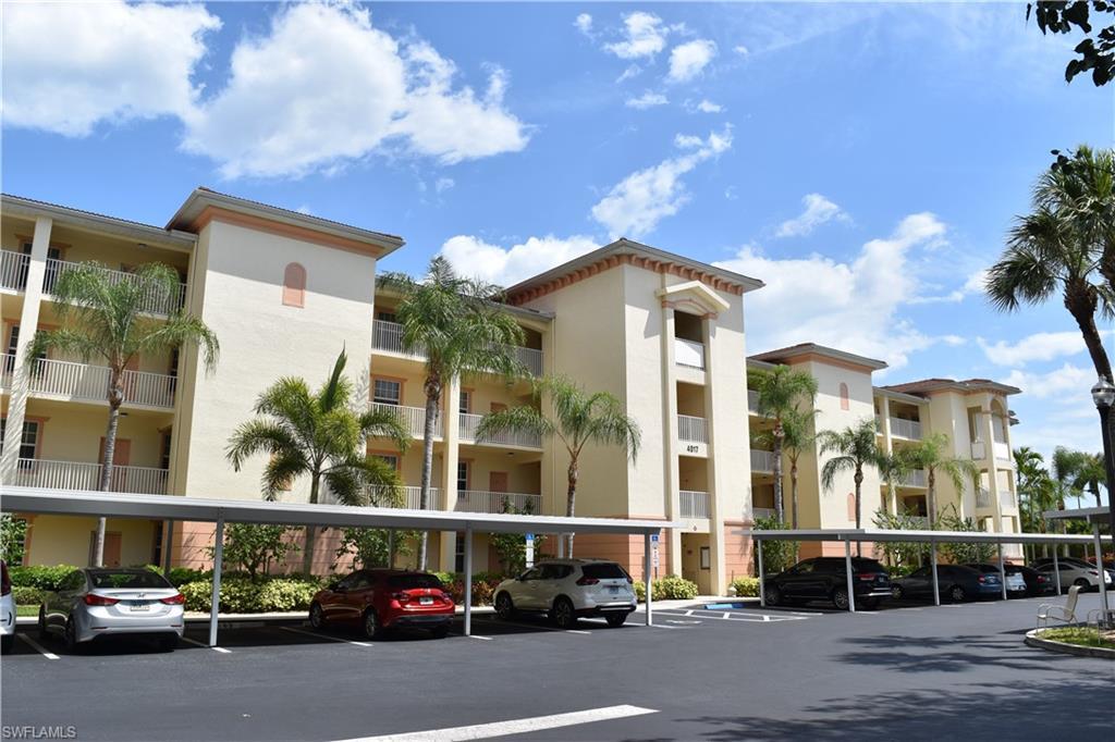 4017 Palm Tree Boulevard #208 Property Photo