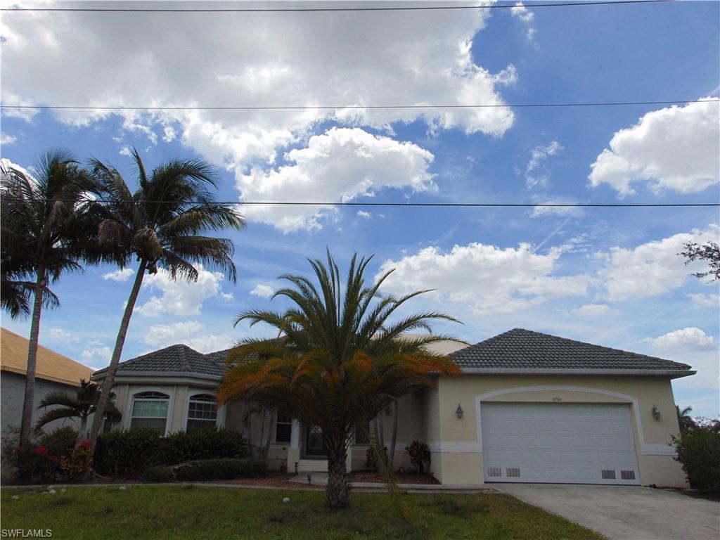 16501 Cape Horn Boulevard Property Photo