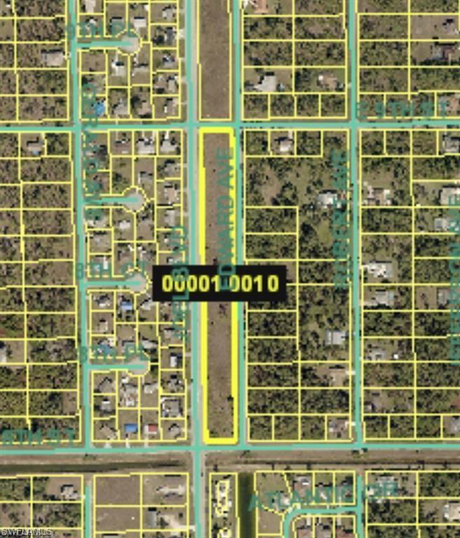 La07- Northeast Lehigh Acres Real Estate Listings Main Image