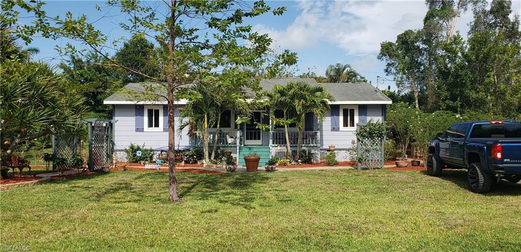 Estero Springs Real Estate Listings Main Image
