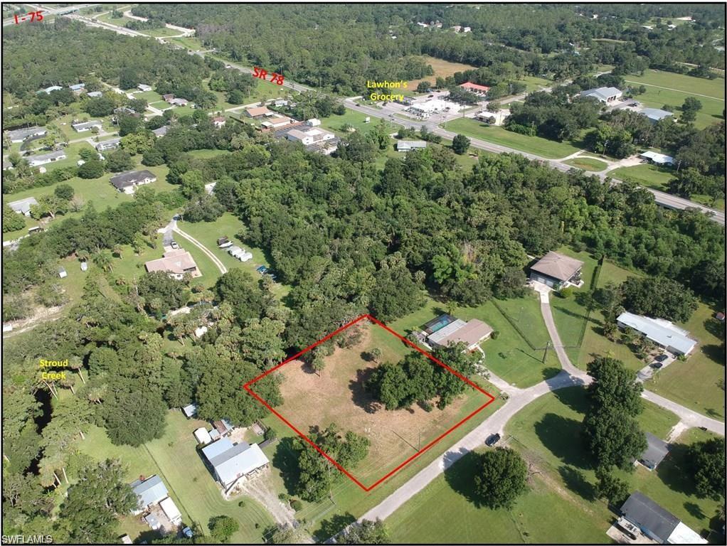 17121 Cypress Creek Drive Property Photo