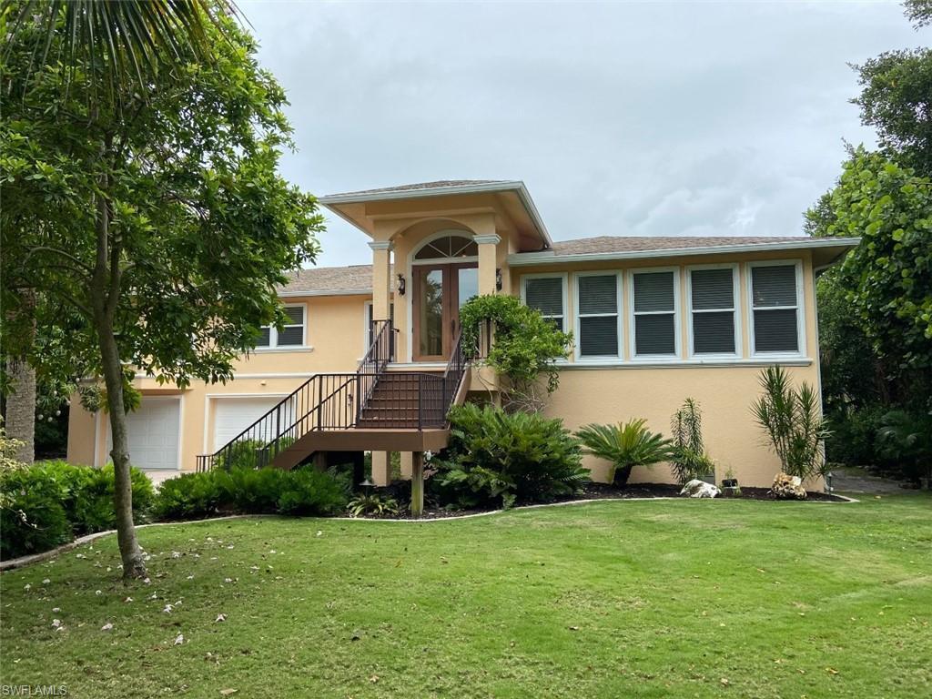 4020 W Gulf Drive Property Photo
