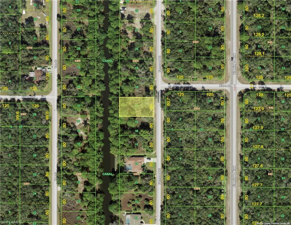 2135 Fernwood Street Property Photo
