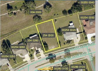 4218 Country Club Boulevard Property Photo