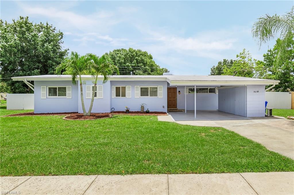 1618 Moreno Avenue Property Photo