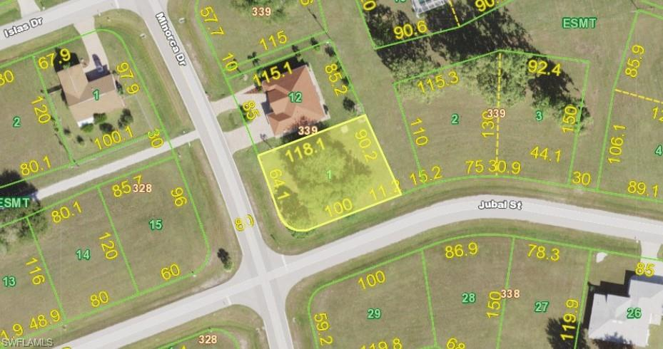 16256 Minorca Drive Property Photo