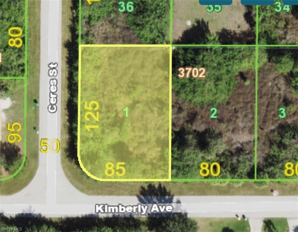 11128 Kimberly Avenue Property Photo