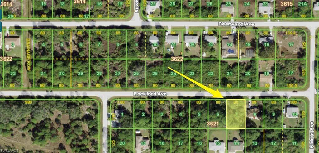 10437 Rockford Avenue Property Photo