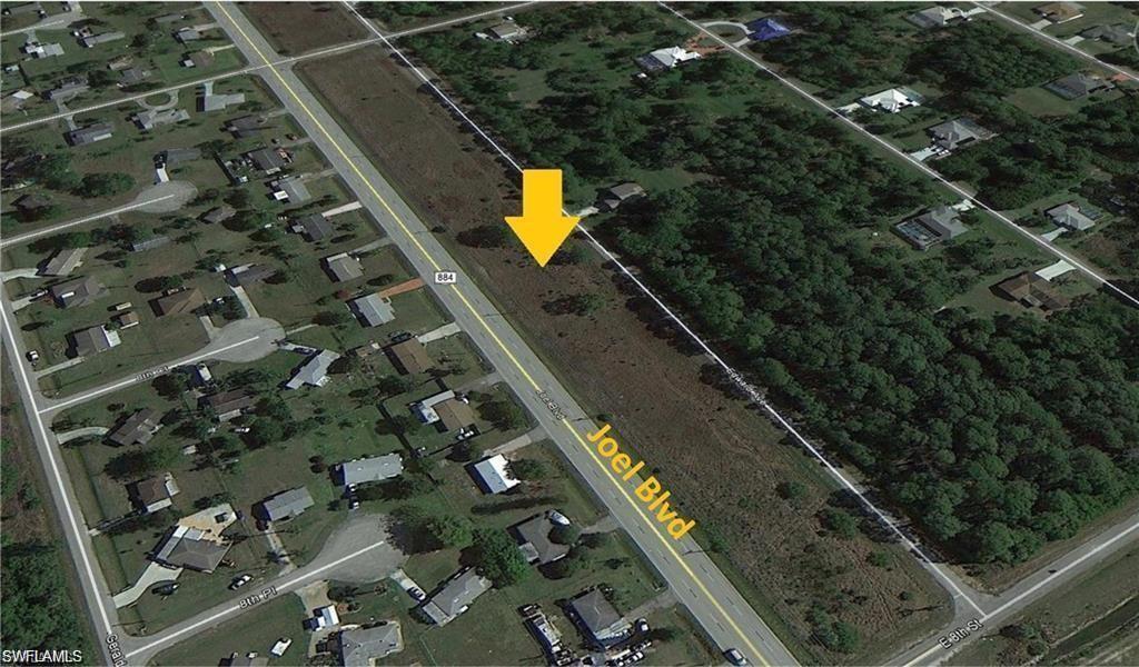 813 Edward Avenue Property Photo