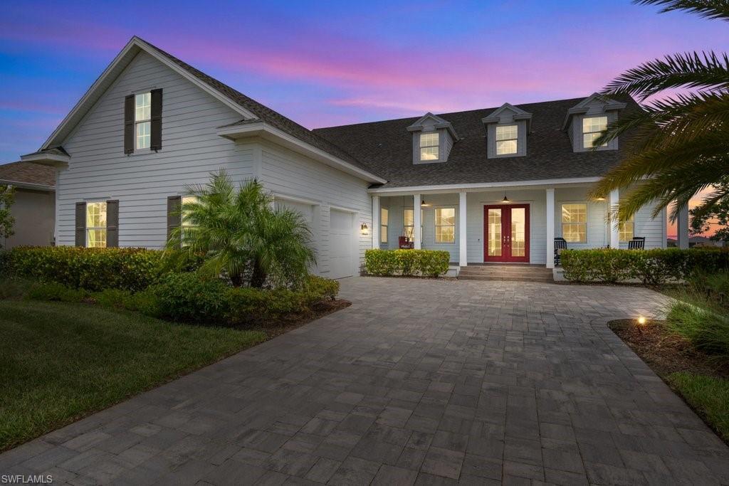 42223 Lake Timber Drive Property Photo