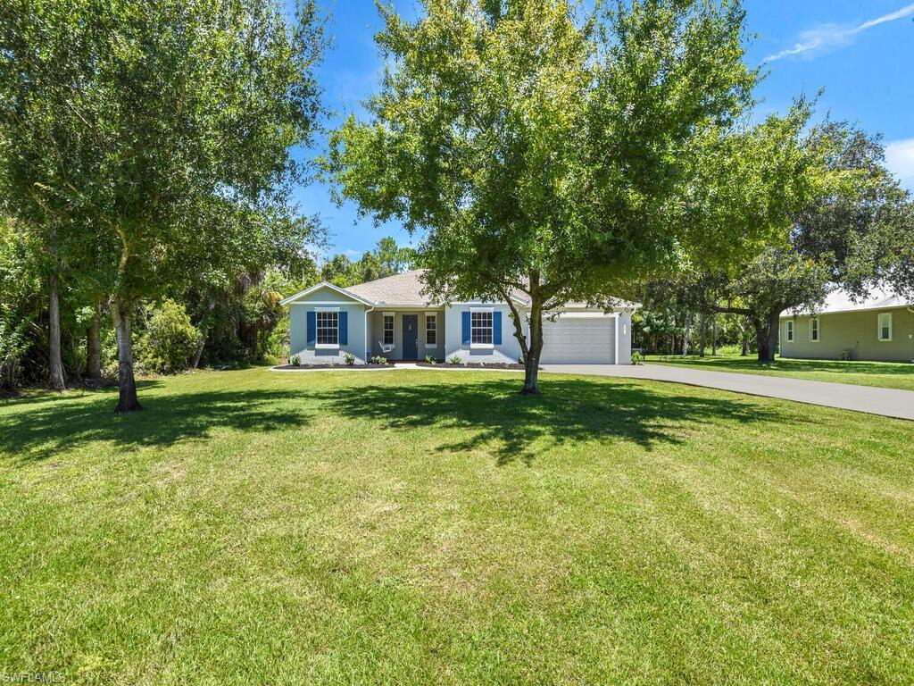 25170 Roland Lane Property Photo