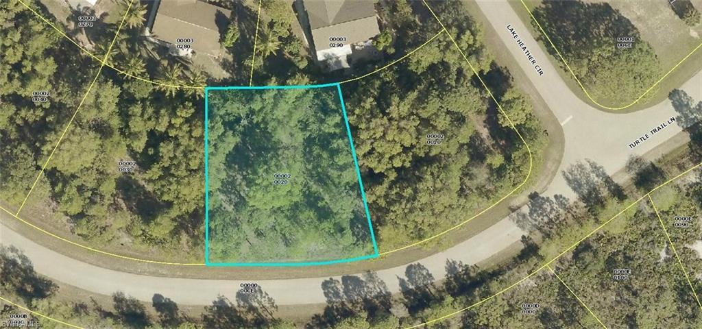4440 Turtle Trail Lane Property Photo