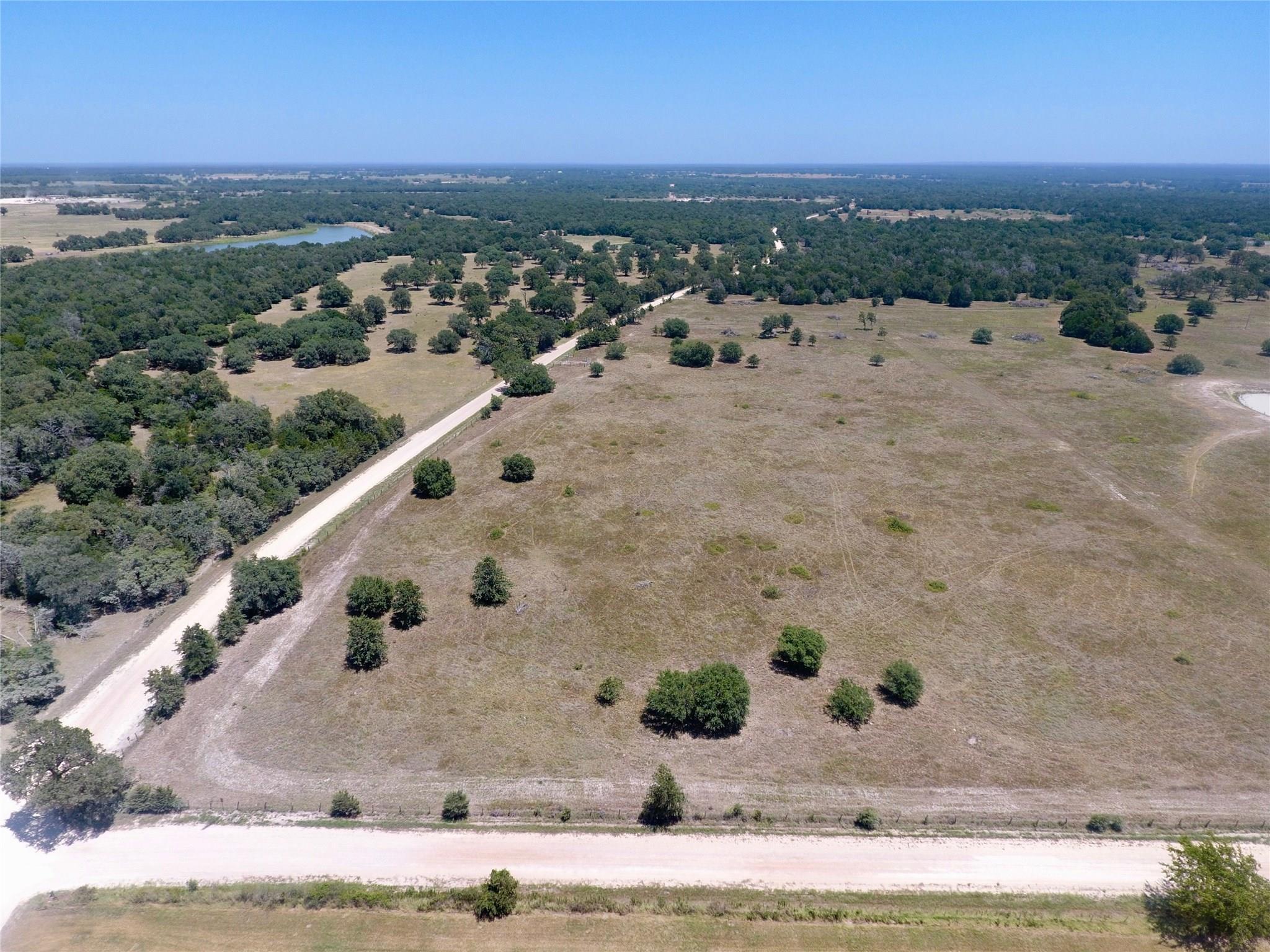 2670 Goehring Road Property Photo - Ledbetter, TX real estate listing