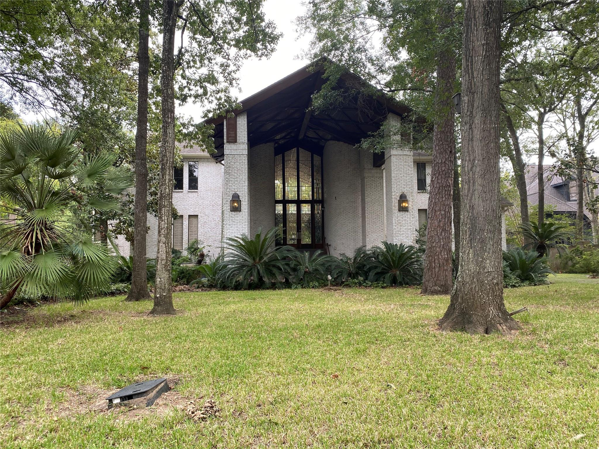 10827 Lakeside Forest Lane Property Photo - Houston, TX real estate listing