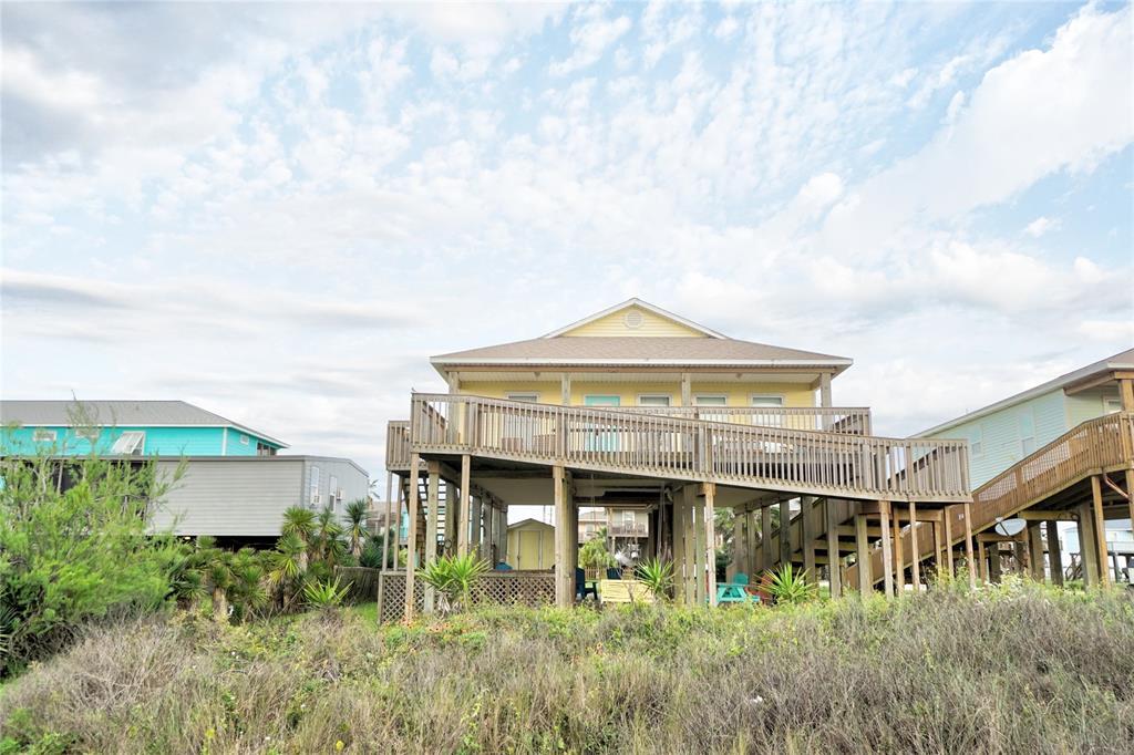 502 Point Lookout, Surfside Beach, TX 77541 - Surfside Beach, TX real estate listing