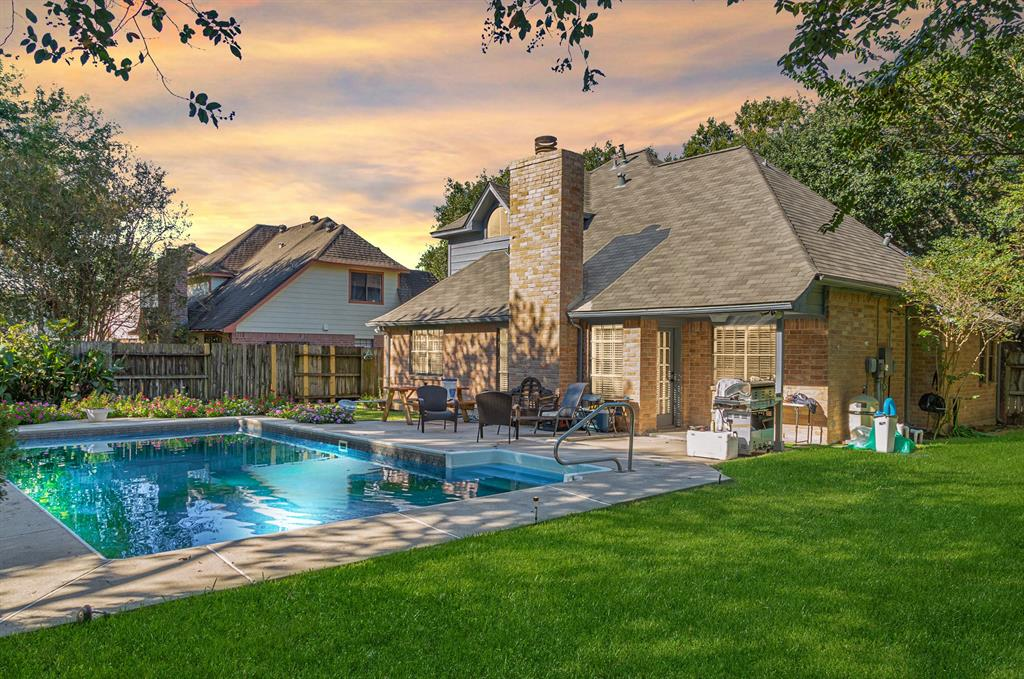 9922 Jockey Club Drive, Houston, TX 77065 - Houston, TX real estate listing