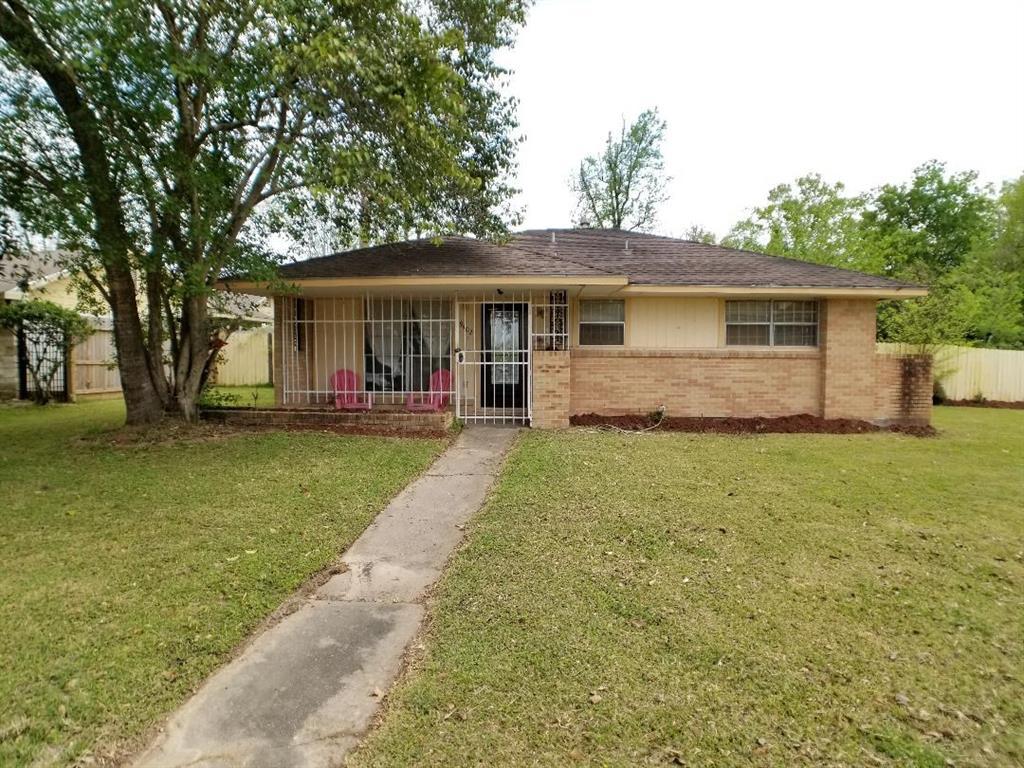9402 Balsam Lane Property Photo - Houston, TX real estate listing