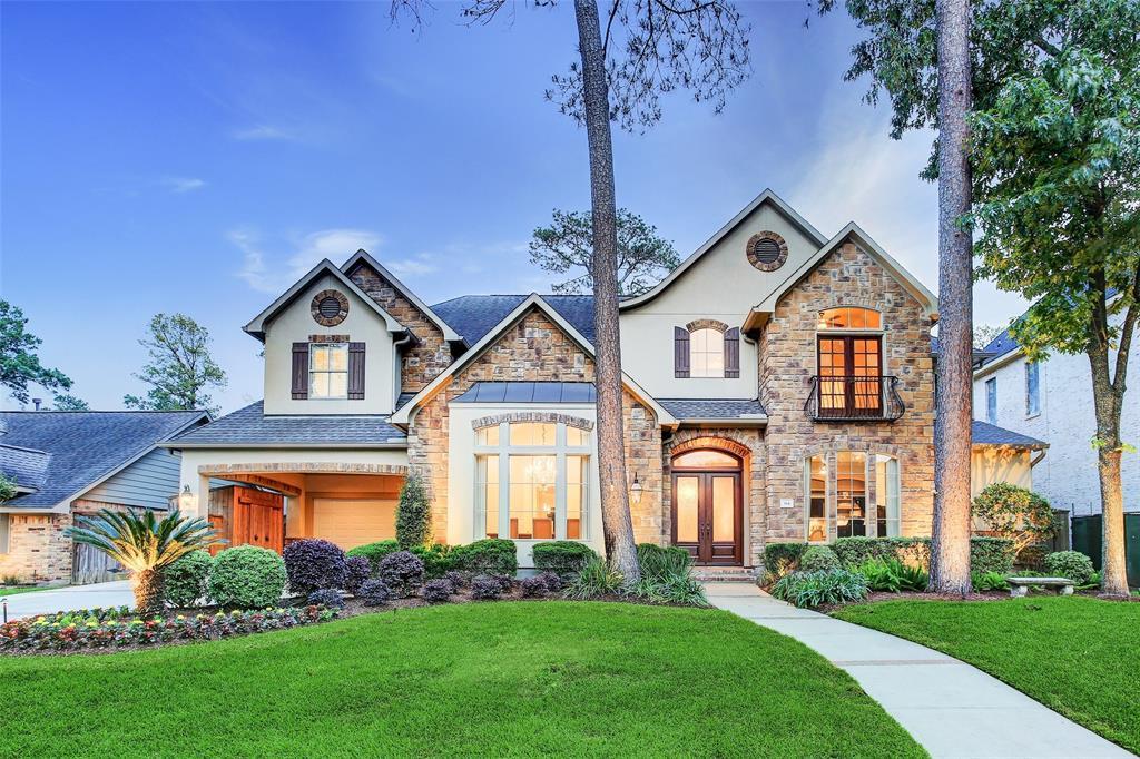 114 Matisse Drive Property Photo - Houston, TX real estate listing