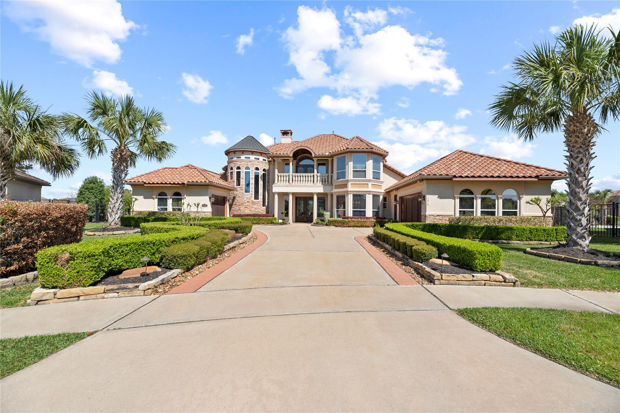7614 San Clemente Point Court Property Photo