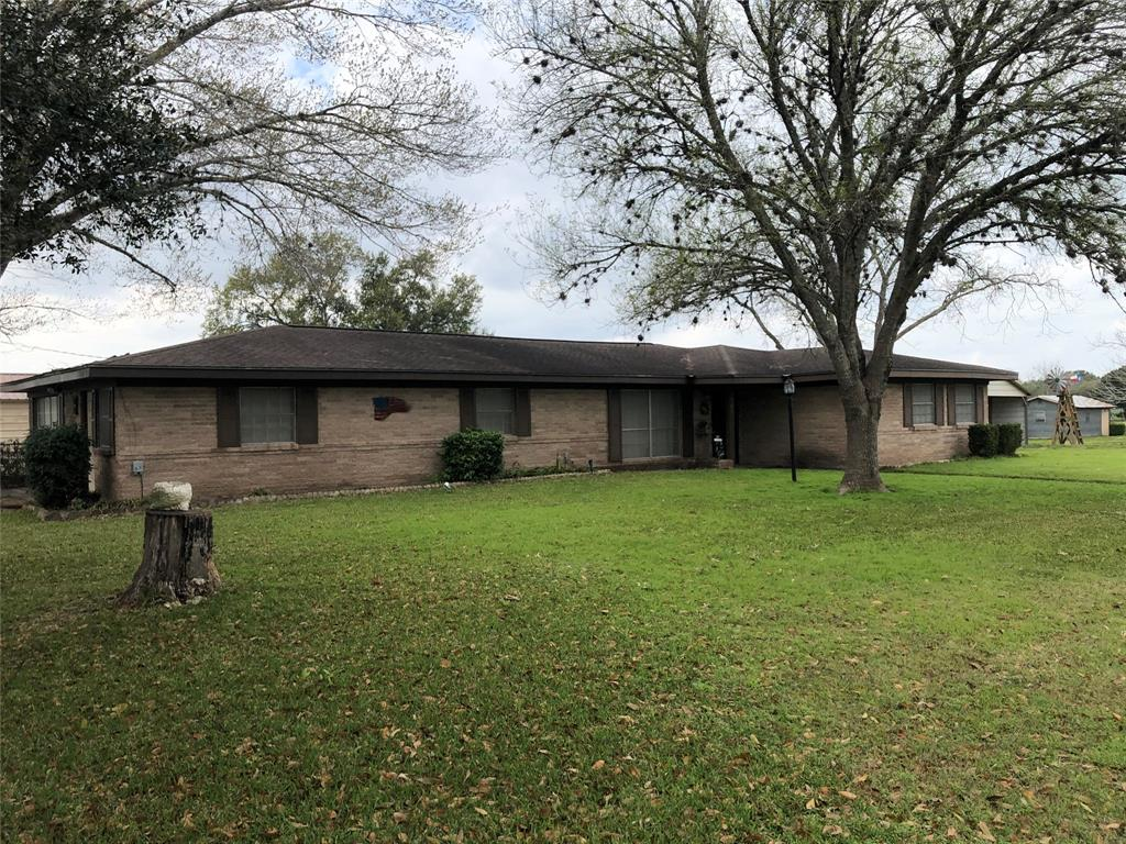 301 N Lancaster Street Property Photo - Moulton, TX real estate listing