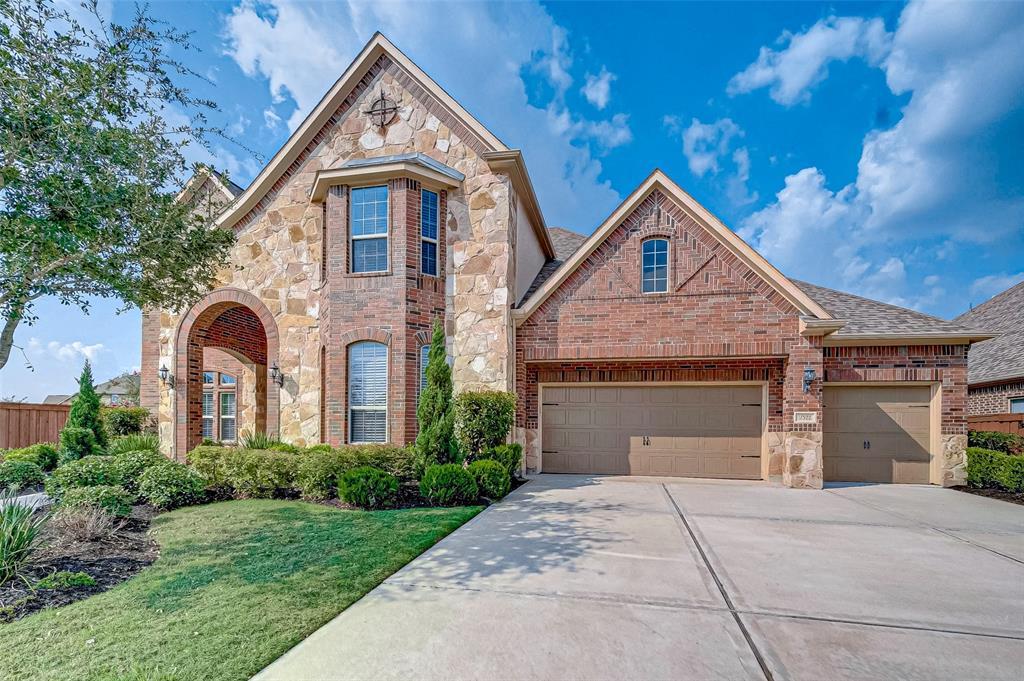 17322 Kilmahew Place Property Photo - Richmond, TX real estate listing