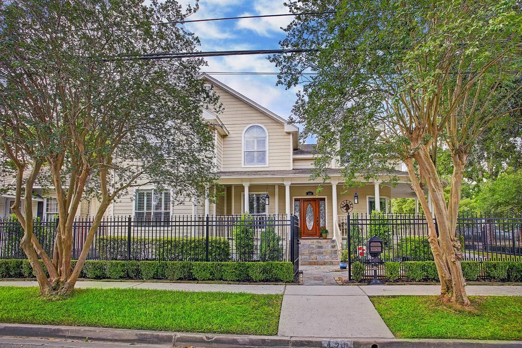 430 Highland Street, Houston, TX 77009 - Houston, TX real estate listing