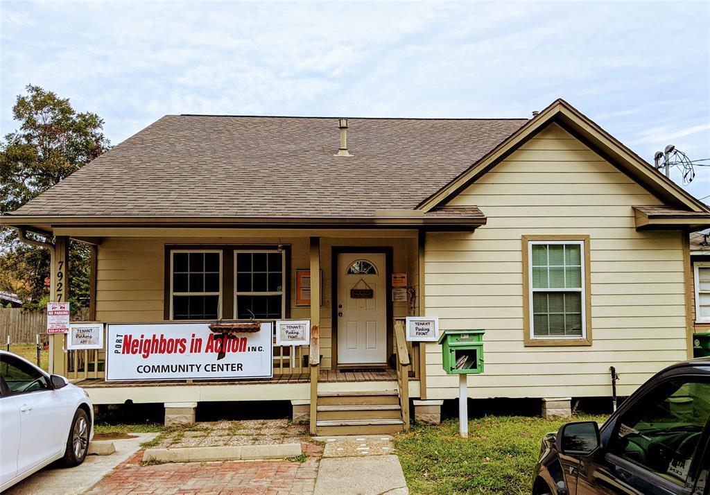 7927 Flaxman Street, Houston, TX 77029 - Houston, TX real estate listing