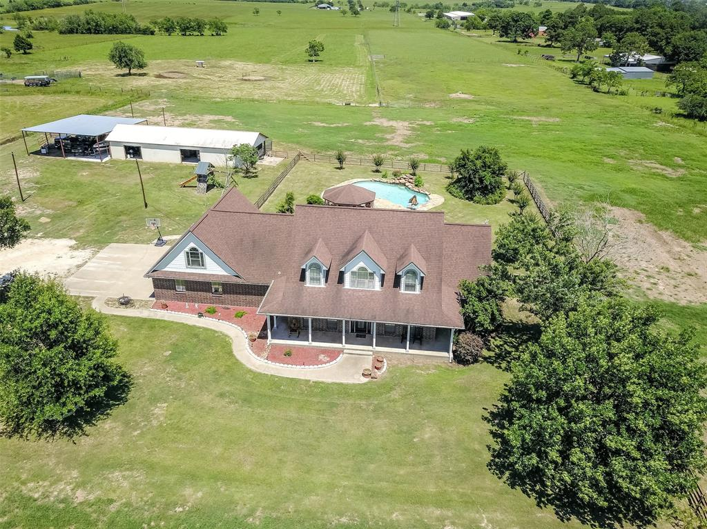 18310 Penick Road Property Photo - Waller, TX real estate listing