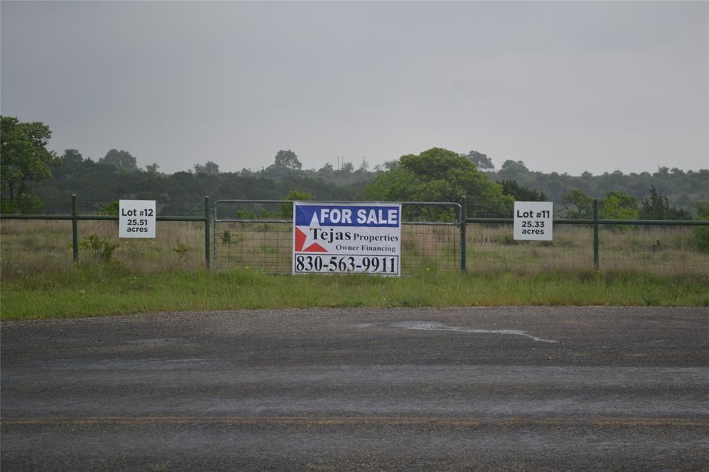 Lot 11 Ranger Creek Road Property Photo - Boerne, TX real estate listing