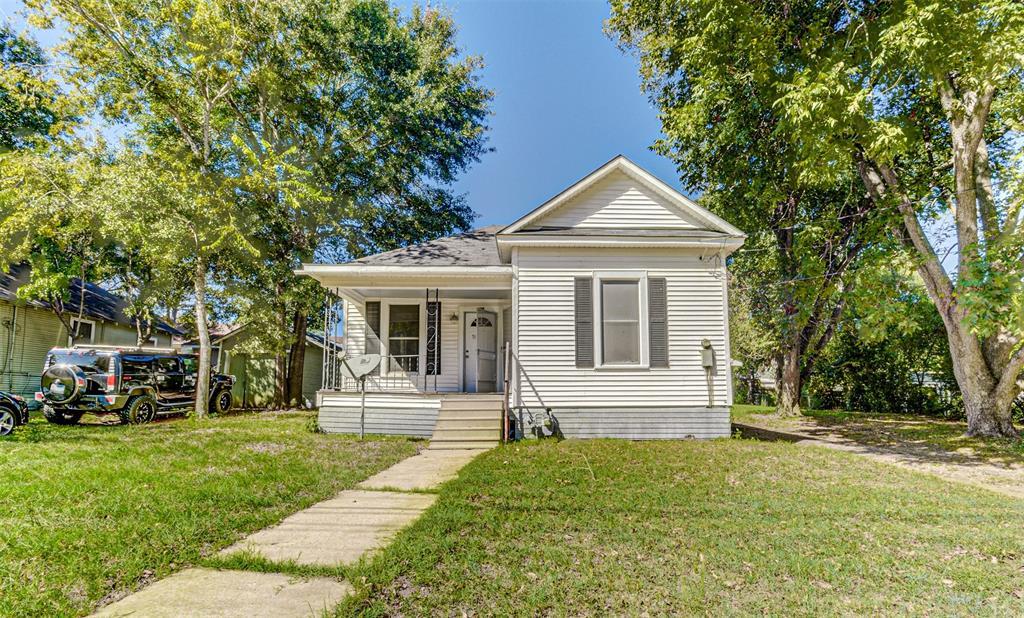506 Sixth Street, Brenham, TX 77833 - Brenham, TX real estate listing
