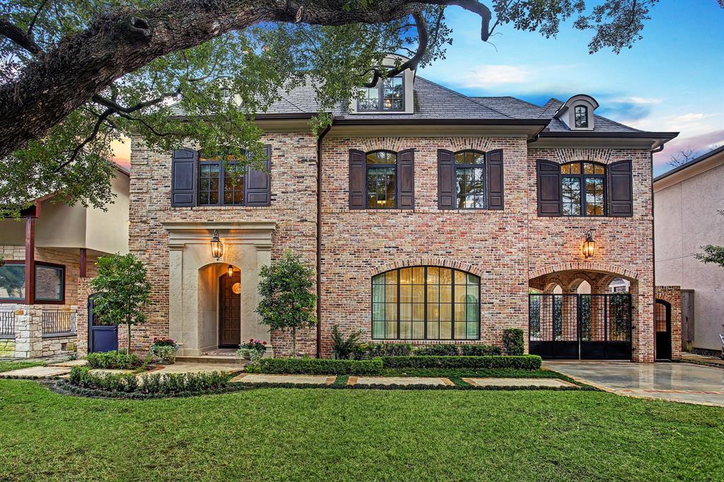 6031 FEAGAN Street, Houston, TX 77007 - Houston, TX real estate listing