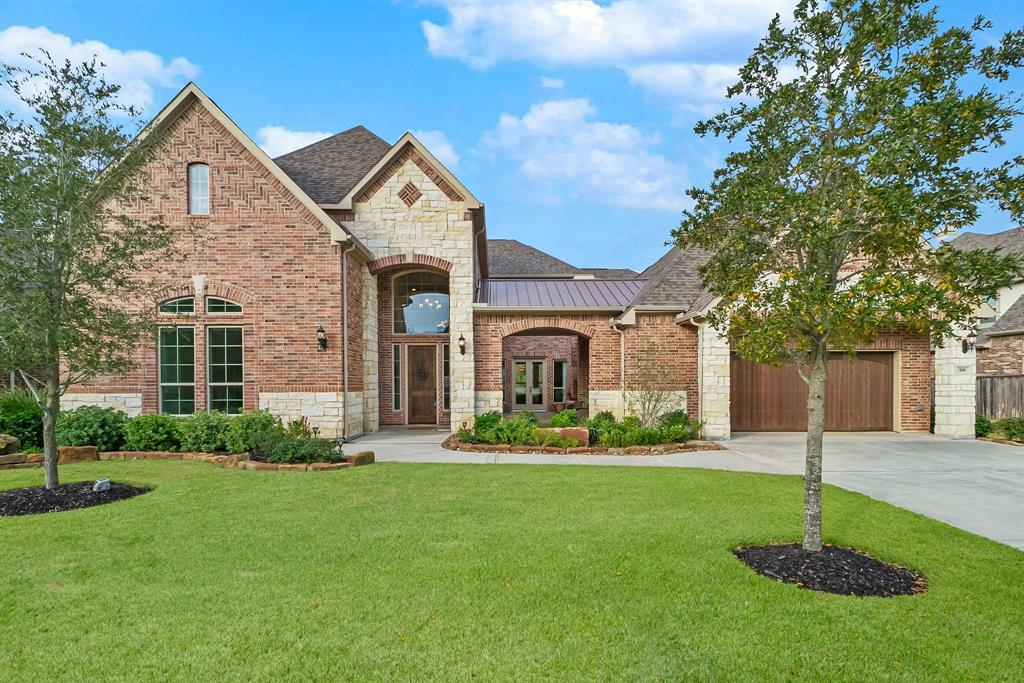 518 Mill Creek Road, Pinehurst, TX 77362 - Pinehurst, TX real estate listing