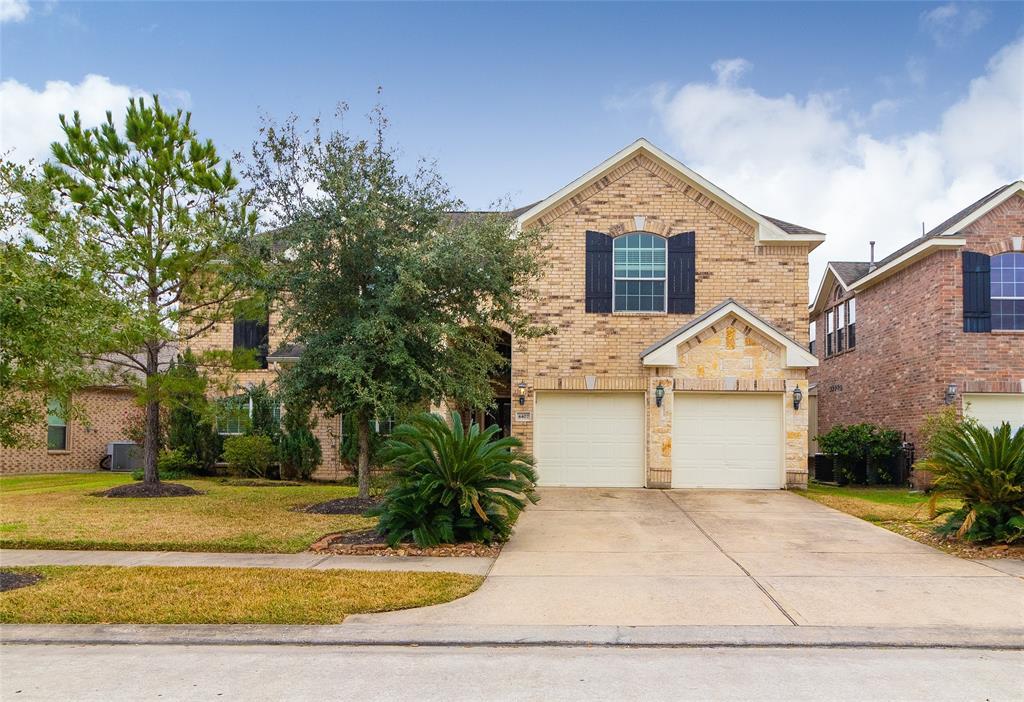 4407 Haviland Falls, Humble, TX 77396 - Humble, TX real estate listing