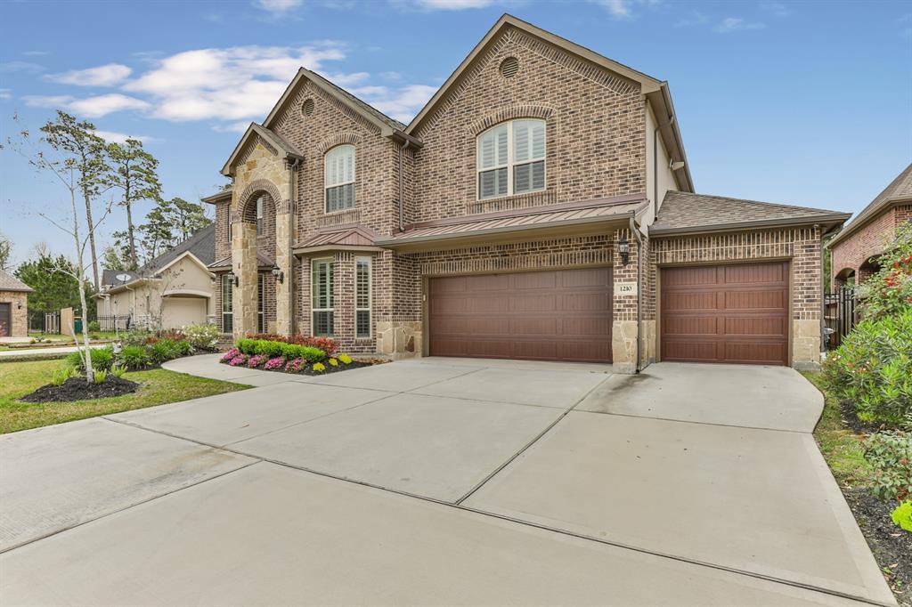 1210 Mayfair Way, Houston, TX 77339 - Houston, TX real estate listing