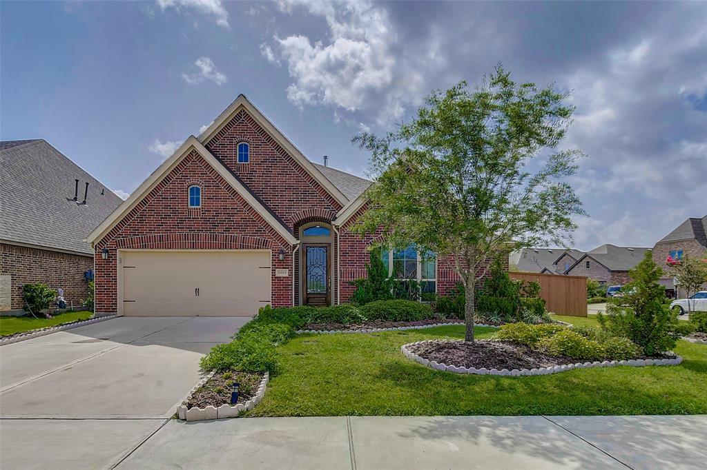 11243 Dunstan Hill Drive Property Photo - Richmond, TX real estate listing