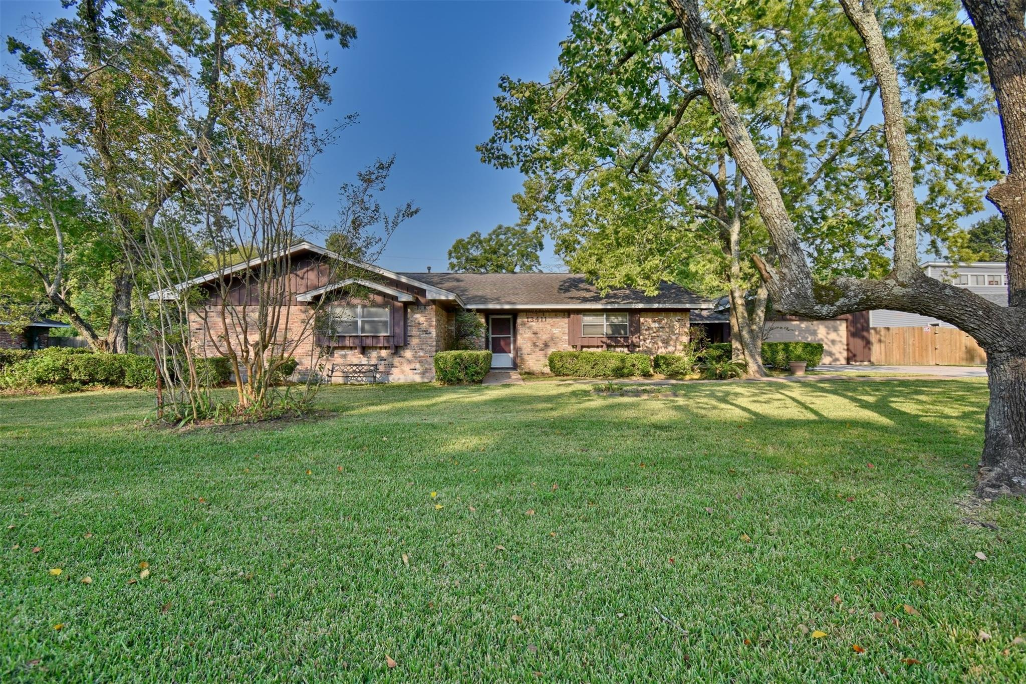 13411 E Cypress Forest Dr Property Photo - Houston, TX real estate listing
