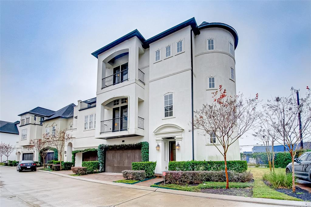 1815 Upland Lakes Property Photo - Houston, TX real estate listing