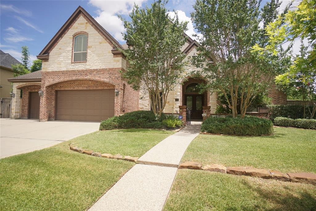 4818 Hollowvine Lane Property Photo - Katy, TX real estate listing