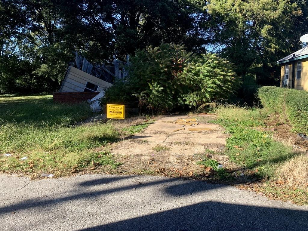 834 Shivers Street Property Photo - Other, AR real estate listing