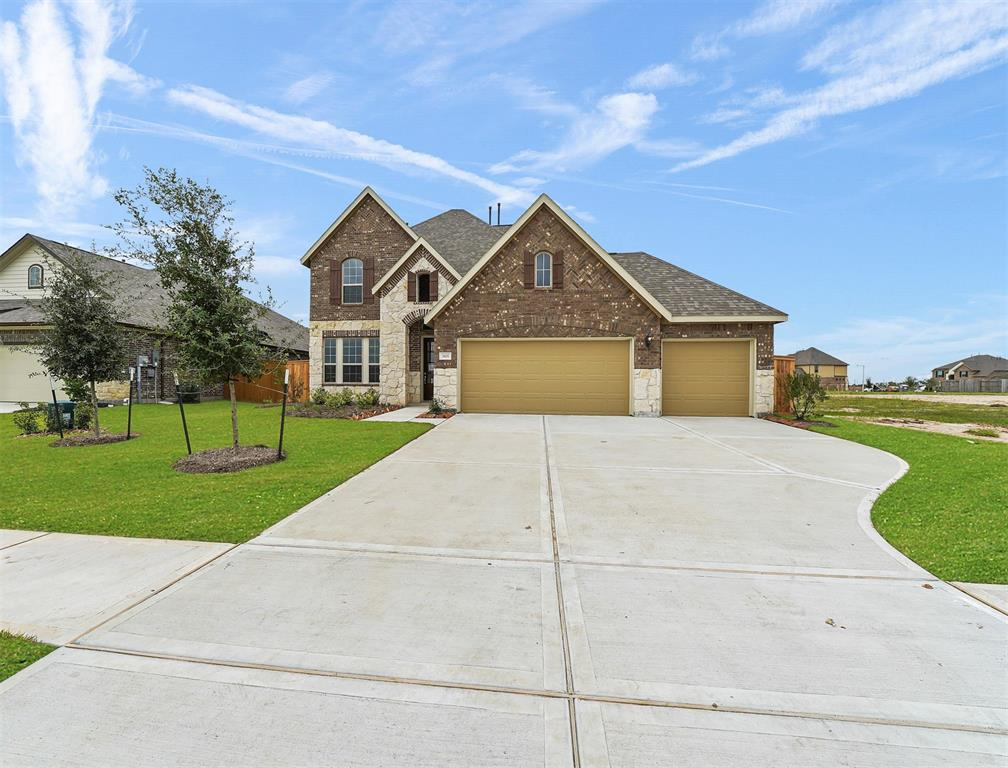 3101 Red Pebble Lane Property Photo - Texas City, TX real estate listing