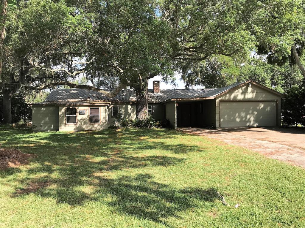 986 County Road 297, Sargent, TX 77414 - Sargent, TX real estate listing