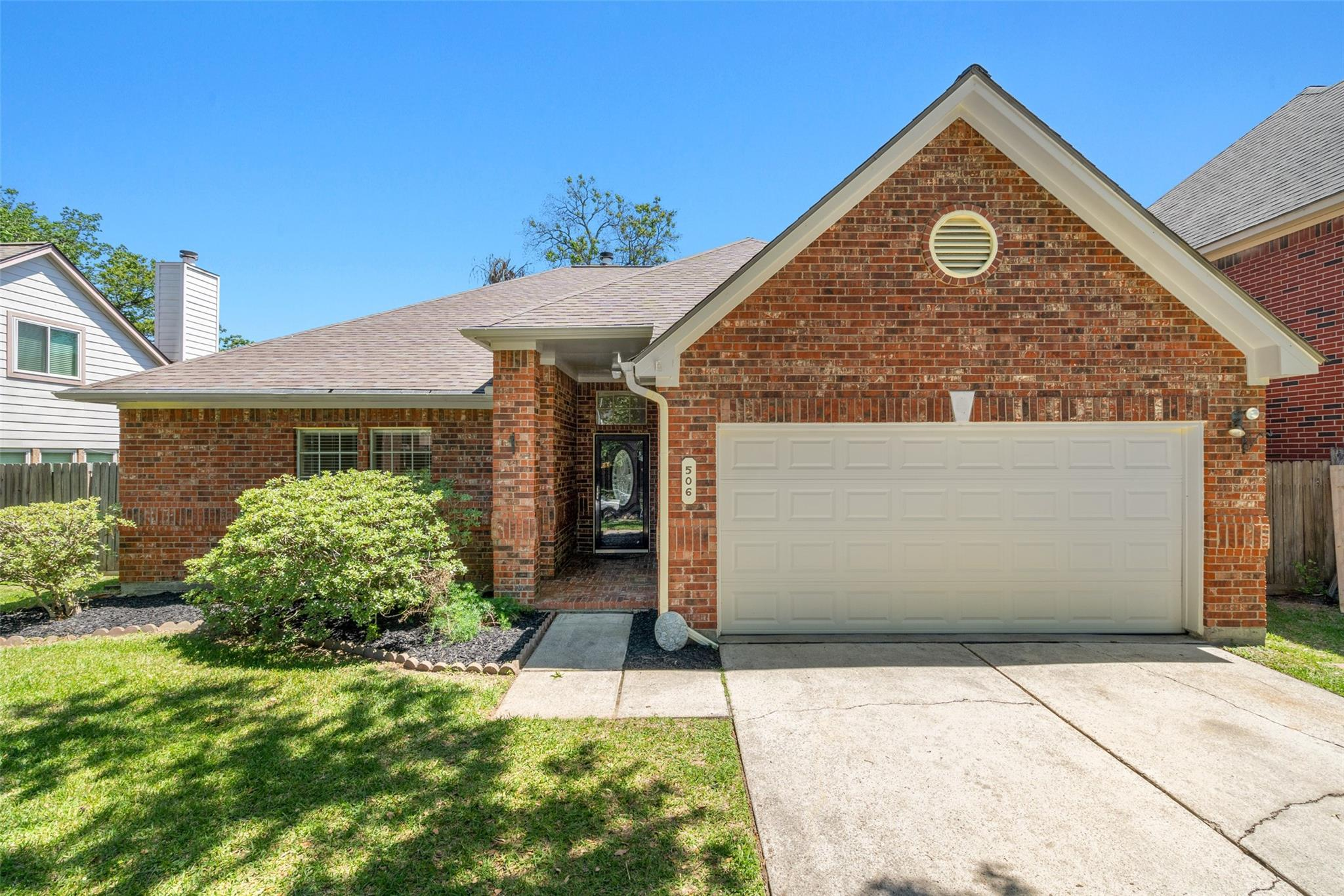 506 Welford Lane Property Photo - Highlands, TX real estate listing