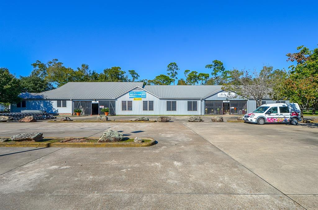 6130 Wheatley Street Property Photo - Houston, TX real estate listing