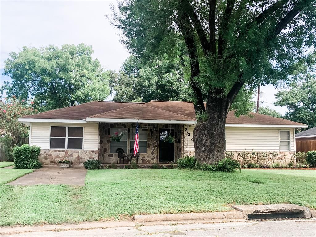 2209 6th Street Property Photo - Galena Park, TX real estate listing