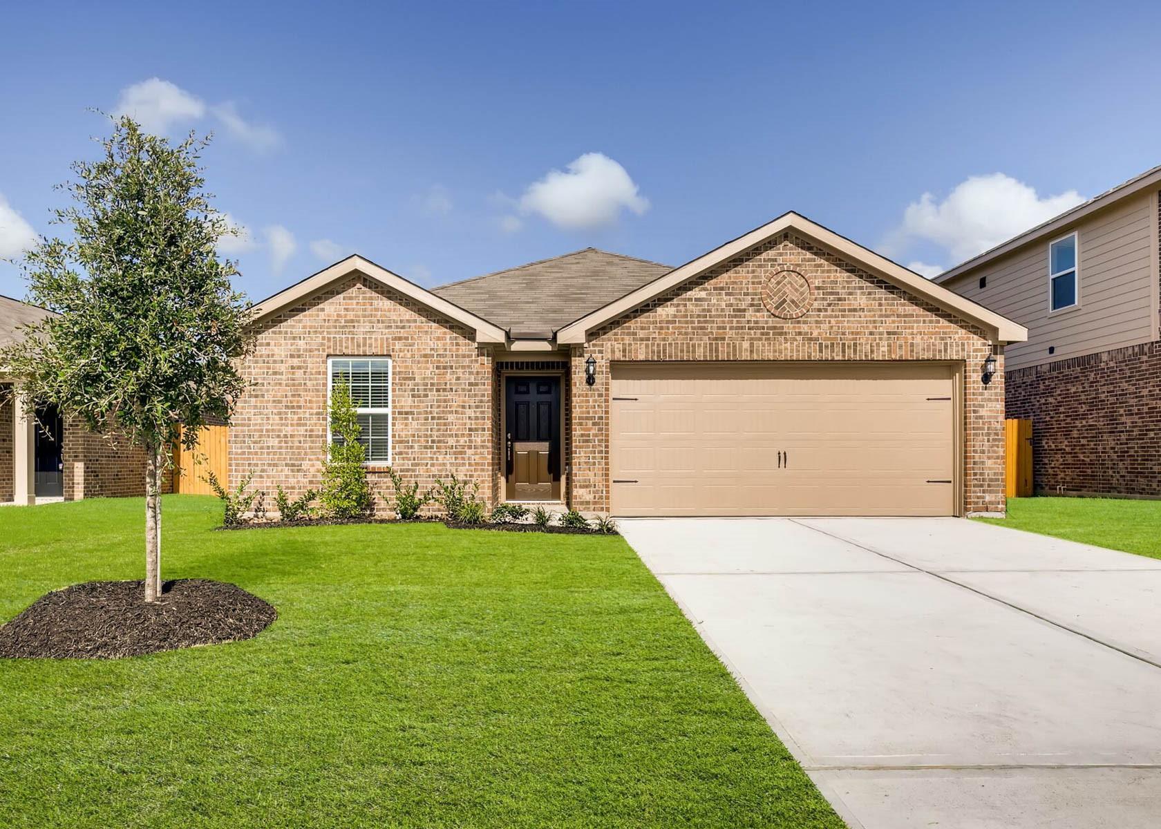 25510 Rose Creek Drive Property Photo 1