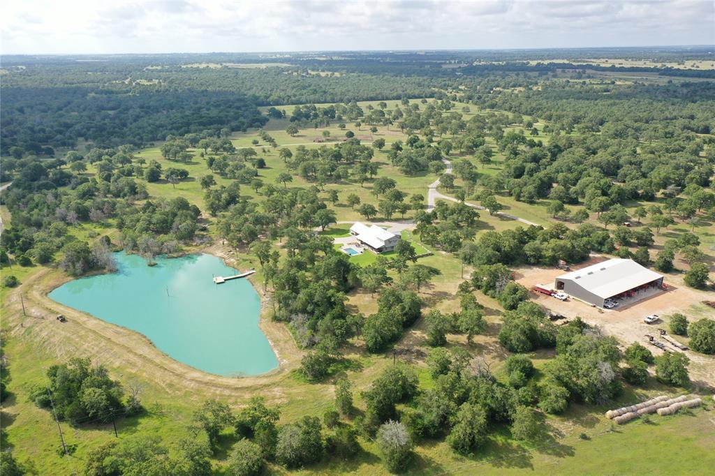 2755 Koether Road Property Photo - Carmine, TX real estate listing