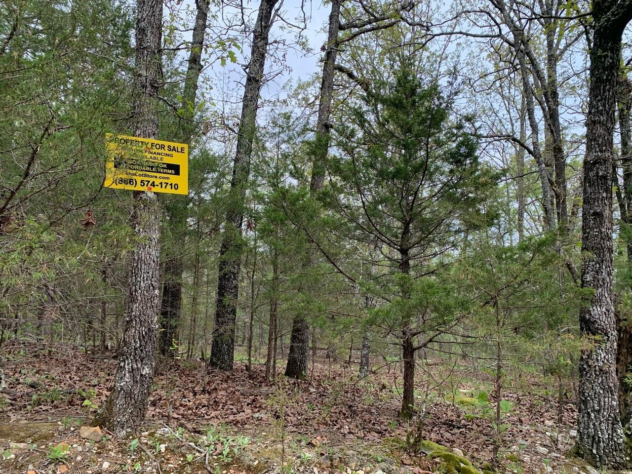 200 Old CCC Road Property Photo - Other, AR real estate listing