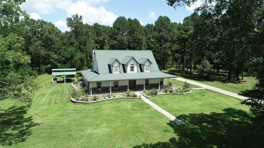 25040 Gay Lake RD Property Photo - Montgomery, TX real estate listing